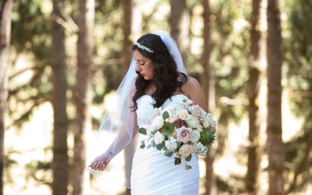 Oak Knolls Acres Wedding