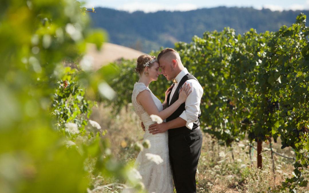 test new wedding